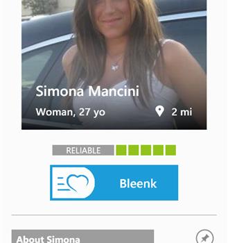 Bleenka Ekran Görüntüleri - 5