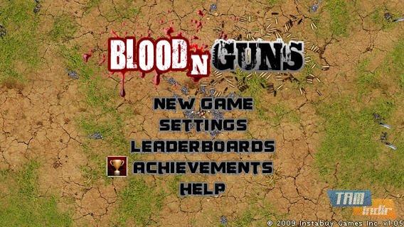 Blood N Guns Ekran Görüntüleri - 5
