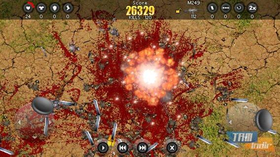 Blood N Guns Ekran Görüntüleri - 3