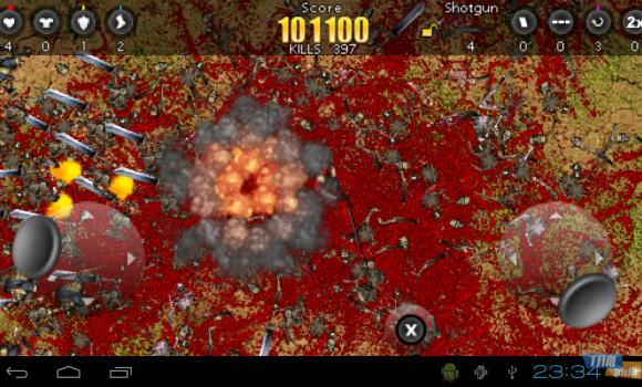 Blood N Guns Ekran Görüntüleri - 1