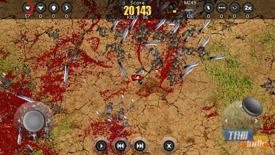 Blood N Guns Ekran Görüntüleri - 2