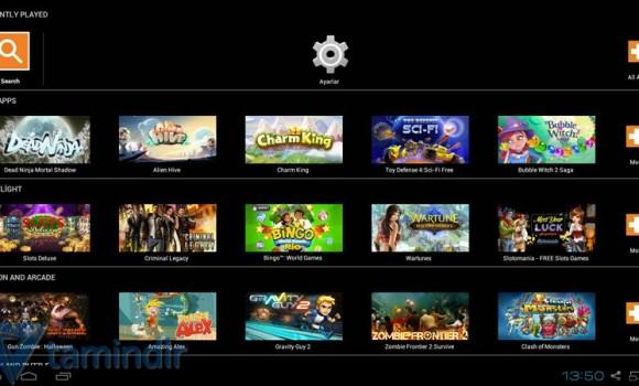 BlueStacks Ekran Görüntüleri - 5