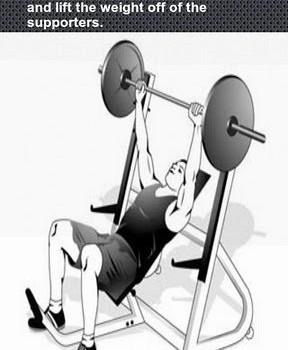 Body Exercise Ekran Görüntüleri - 1