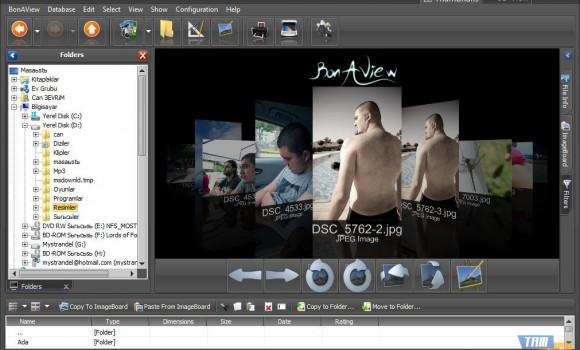 BonAView Ekran Görüntüleri - 4