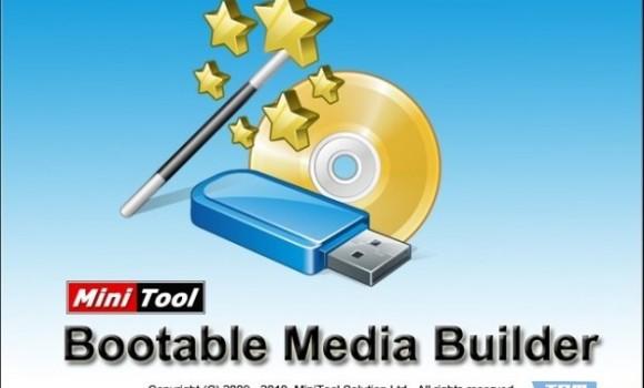 Bootable Media Builder Ekran Görüntüleri - 5