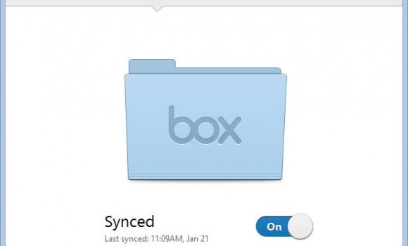Box Sync Ekran Görüntüleri - 2
