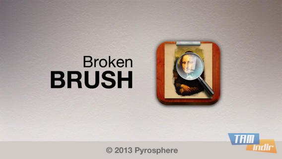 Broken Brush Ekran Görüntüleri - 1