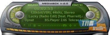 BSPlayer Ekran Görüntüleri - 1