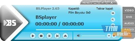 BSPlayer Ekran Görüntüleri - 6