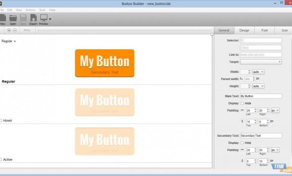 Button Builder Ekran Görüntüleri - 5