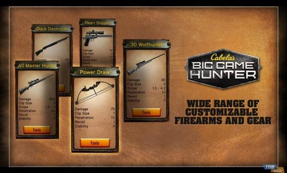 Cabela's Big Game Hunter Ekran Görüntüleri - 2