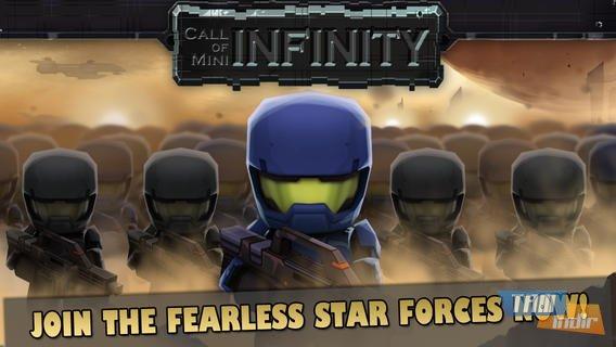 Call of Mini: Infinity Ekran Görüntüleri - 5