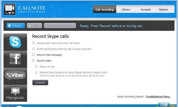 Callnote Ekran Görüntüleri - 4