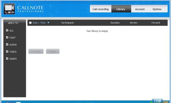Callnote Ekran Görüntüleri - 3