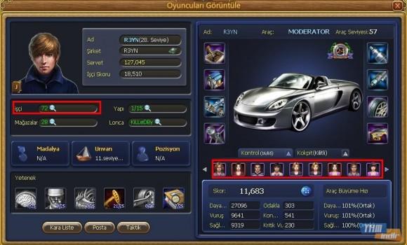 Car Bounty Ekran Görüntüleri - 1