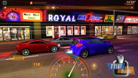 Car Race Ekran Görüntüleri - 5