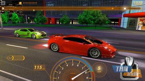 Car Race Ekran Görüntüleri - 3