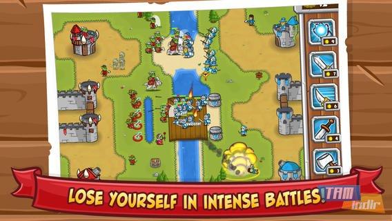 Castle Raid 2 Ekran Görüntüleri - 1