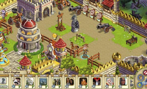 CastleVille Ekran Görüntüleri - 3