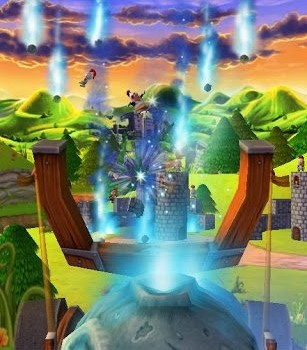 Catapult King Ekran Görüntüleri - 2