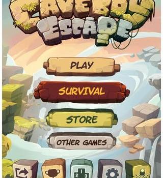 Caveboy Escape Ekran Görüntüleri - 5