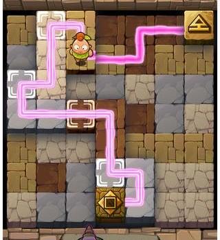 Caveboy Escape Ekran Görüntüleri - 4