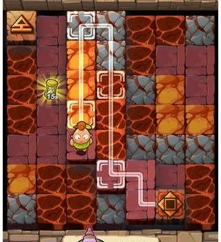Caveboy Escape Ekran Görüntüleri - 2