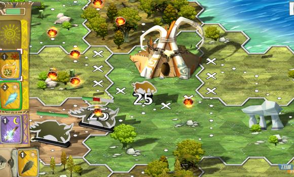 Caveman Wars Ekran Görüntüleri - 6