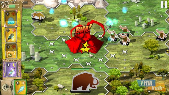 Caveman Wars Ekran Görüntüleri - 4