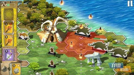 Caveman Wars Ekran Görüntüleri - 3