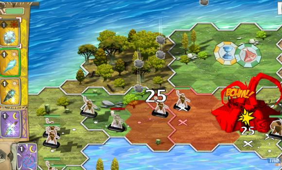 Caveman Wars Ekran Görüntüleri - 2