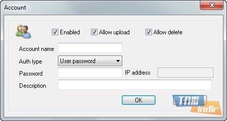 CC File Transfer Ekran Görüntüleri - 3