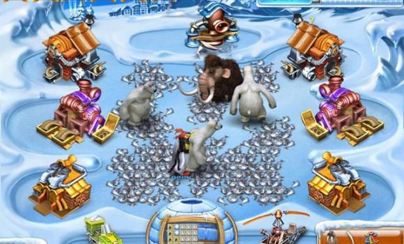 Çılgın Tarla 3: Buz Devri Ekran Görüntüleri - 3