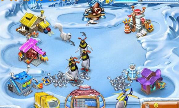 Çılgın Tarla 3: Buz Devri Ekran Görüntüleri - 2