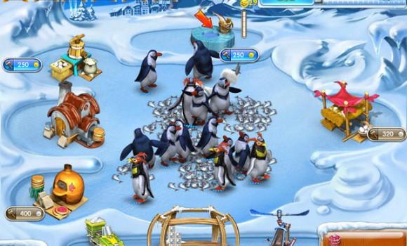 Çılgın Tarla 3: Buz Devri Ekran Görüntüleri - 1