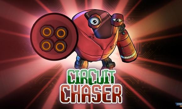 Circuit Chaser Ekran Görüntüleri - 4