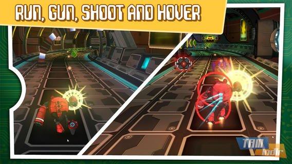 Circuit Chaser Ekran Görüntüleri - 3
