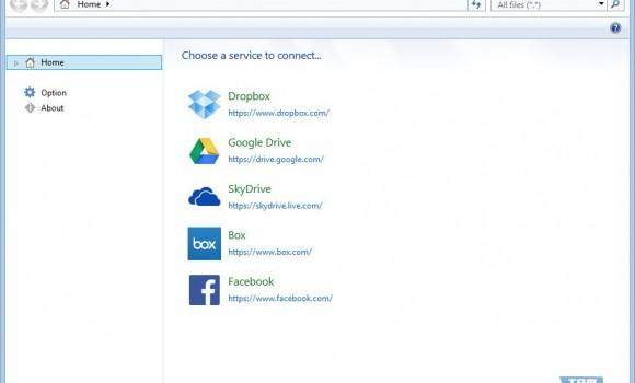 Cloud Explorer Ekran Görüntüleri - 3