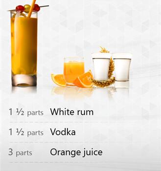 Cocktail Flow Ekran Görüntüleri - 7
