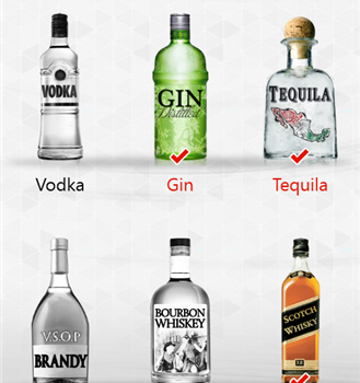 Cocktail Flow Ekran Görüntüleri - 6