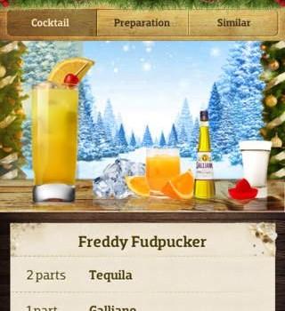 Cocktail Flow Ekran Görüntüleri - 3