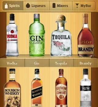 Cocktail Flow Ekran Görüntüleri - 2