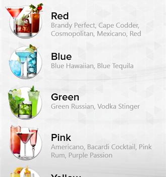 Cocktail Flow Ekran Görüntüleri - 4