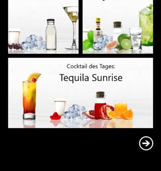 Cocktail Flow Ekran Görüntüleri - 1