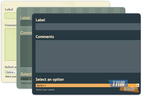 CoffeeCup Web Form Builder Lite Ekran Görüntüleri - 2