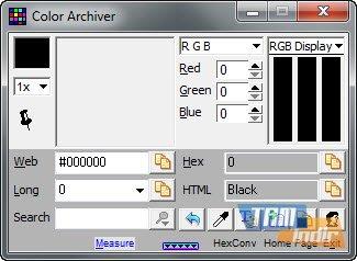 Color Archiver Ekran Görüntüleri - 3