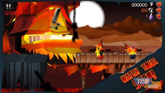 Colossus Escape Ekran Görüntüleri - 3