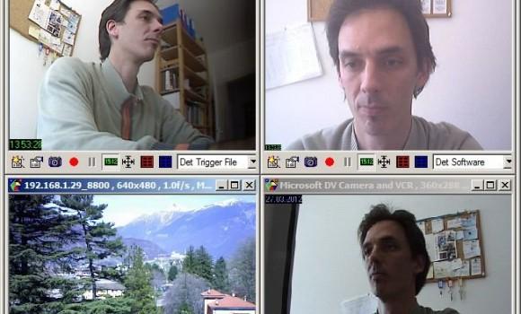 ContaCam Ekran Görüntüleri - 5