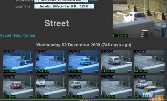 ContaCam Ekran Görüntüleri - 4