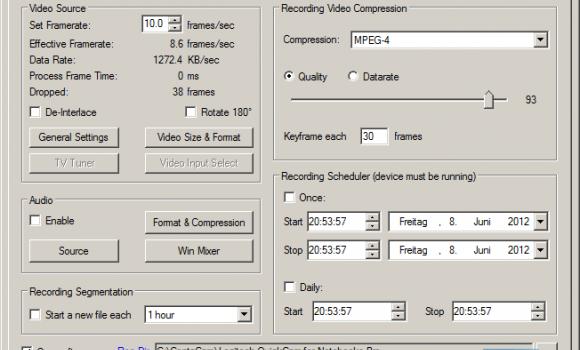 ContaCam Ekran Görüntüleri - 2